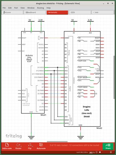 lora sketch schematic
