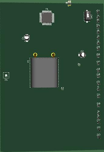 N8S CoreBoard