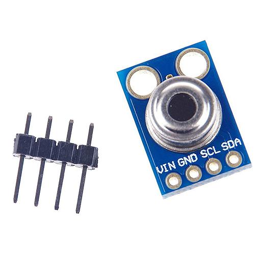 in-Stock-Gy-906-Mlx90614esf-Non-Contact-Infrared-Temperature-Sensor-Module