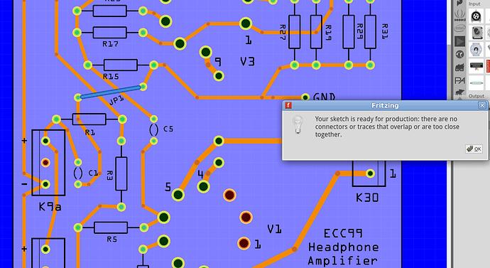 No-Overlap-Problem