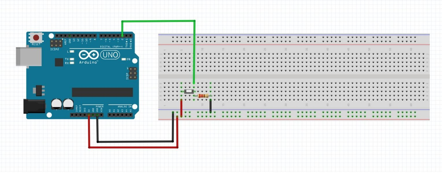 Need Help Wiring Switches Arduino Uno