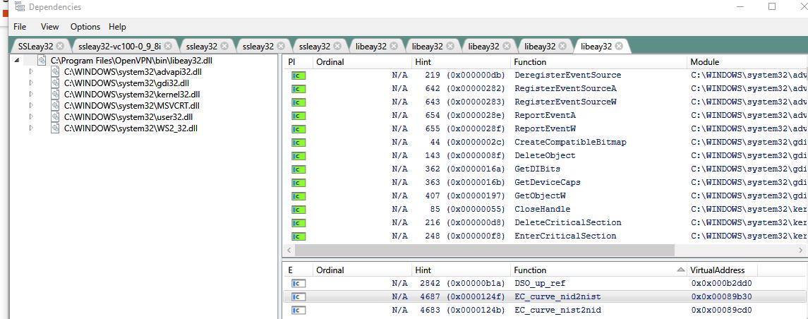 Start up error message - openssl - bugs - fritzing forum