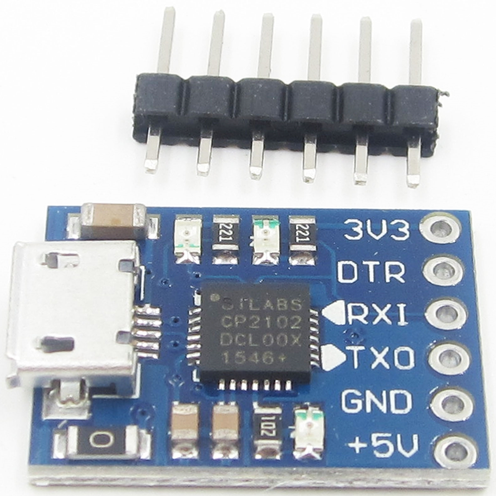 CP2102 - Silabs USB/serial converter - parts submit - fritzing forum