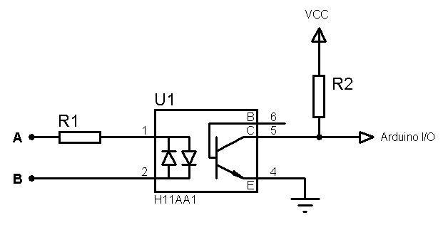 high voltage capacitor discharger circuit