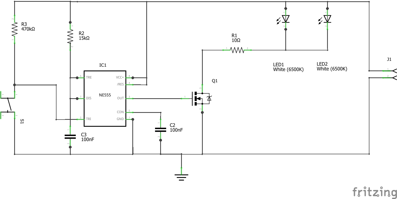 LED Timing Light - projects - fritzing forum on fuel injector schematic, ignition coil schematic, water pump schematic, starter schematic, vacuum pump schematic, logic probe schematic, voltmeter schematic, relay schematic, floor jack schematic, spark plug schematic, multimeter schematic, battery schematic, switch schematic, generator schematic,