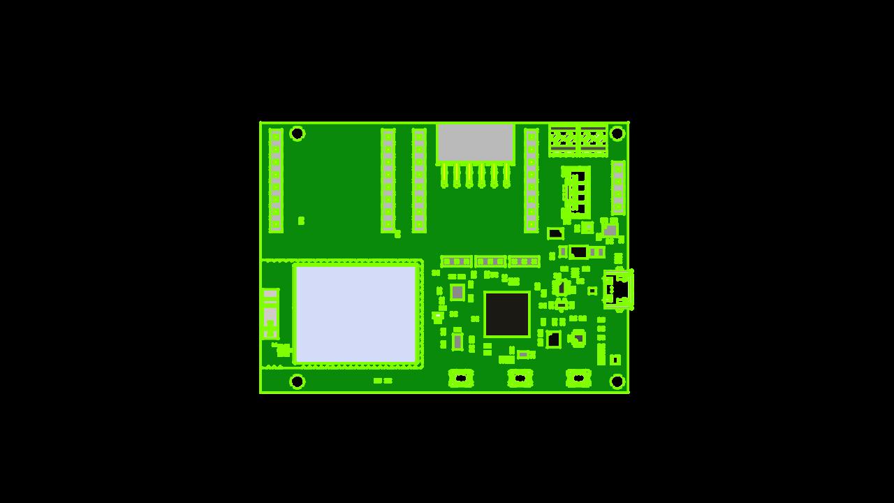 PCB2584_3topView