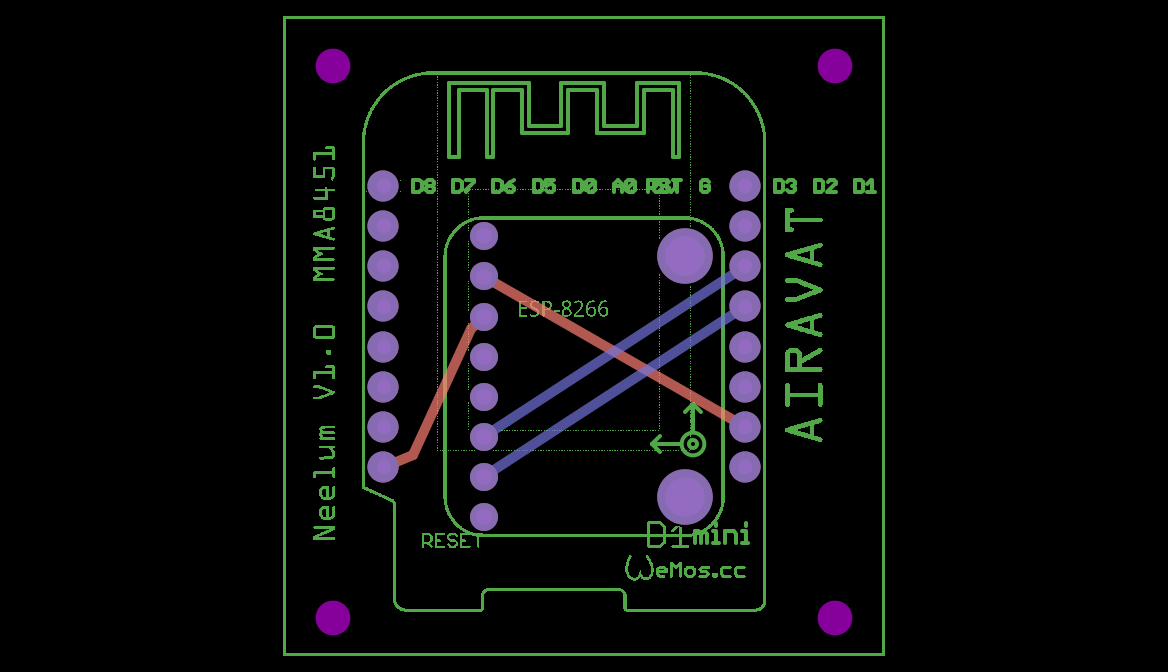 Review my first PCB board - beginners - fritzing forum