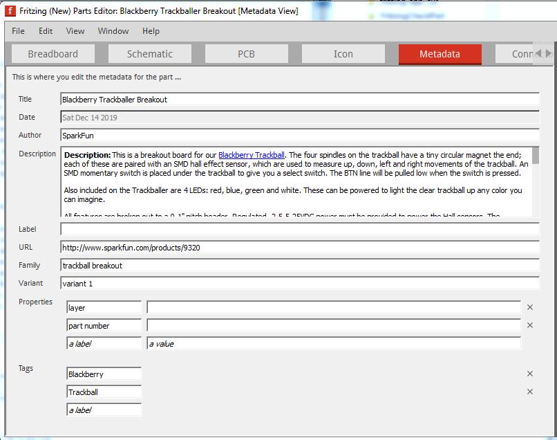 metadata-tab