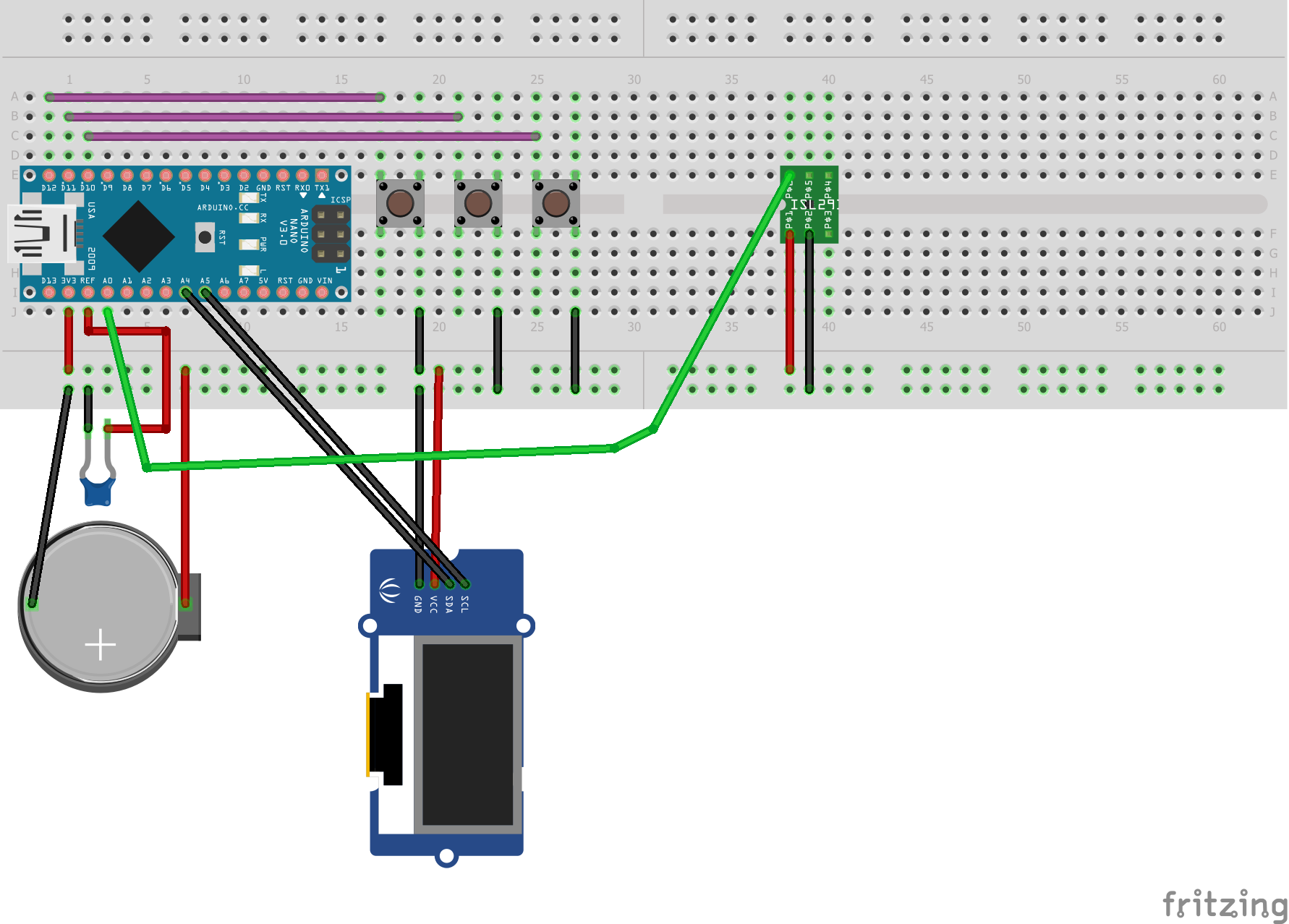 The Wiring Is Easy I Made A Fritzing Model Of It Though You Can