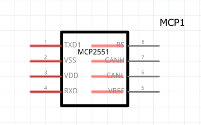 MCP2515-issue