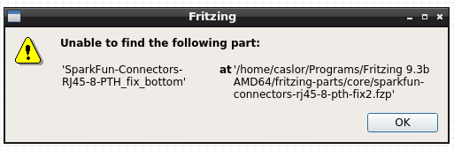 fritzing one